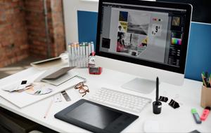 designers e montagem opcional