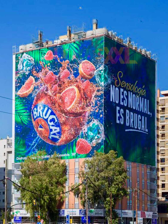 b2ee4dcb9 Lonas publicidade a partir de 6€/m2 | Impressão de Lonas Baratas